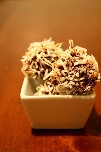 Coconut Truffles 003