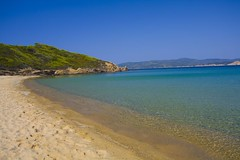 mandraki beach (moba77) Tags: beach greece skiathos mandraki
