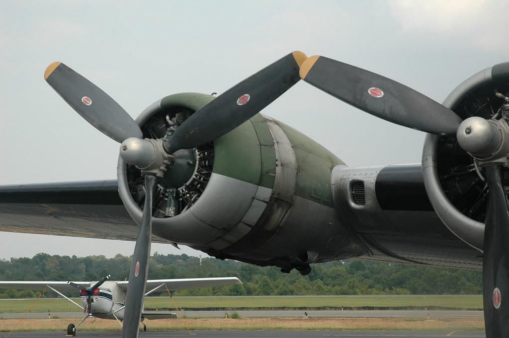 Liberty Belle B-17 064