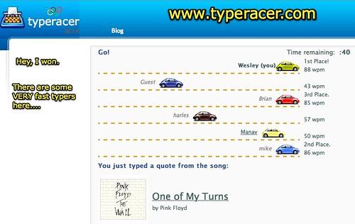 Typeracer - TypeRacer | Discord Bots  Topic: typeracer · GitHub