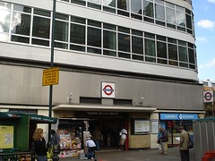 Picture of Sloane Square Station