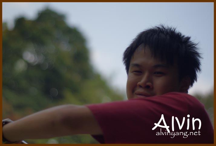 Alvin-me