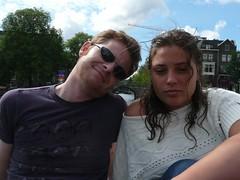 varen 23 aug 2008 (Motoscaffi1) Tags: amsterdam grachten varen sloep