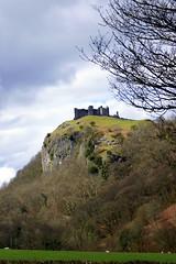 Carreg Cennen in April. (annicariad) Tags: castle wales cymru carregcennen annicariad welshflickrcymru