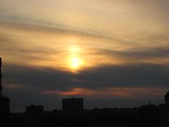 Morningside Sunset (4) (cubanicana) Tags: sunset morningside