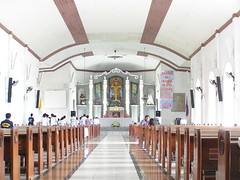 Our Lady of the Gate Church, Daraga (Erick )) Tags: albay