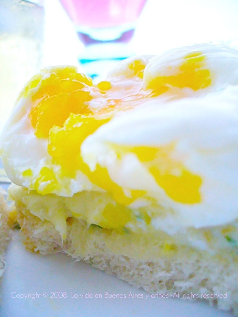 Brandade & Poched egg