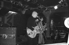 Voo Voo (Yacenty) Tags: music rock concert guitar poland polska wrocław voovoo waglewski