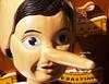 ... Un volto sincero (FranK.Dip) Tags: portrait portraits eyes sanmarino occhi sguardo pinocchio ritratti ritratto viso legno volti volto sguardi burattino visi llovemypics frankdip oggettoinesposizione lagentecheincontro