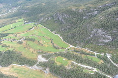 TIJ_20080917_9987 (Tor_Inge_Jossang) Tags: preikestolen golfklubb helikopterfotografering