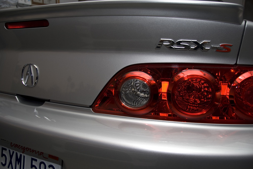 The Worlds Best Photos Of Acura And Emblem Flickr Hive Mind - Acura type s emblem