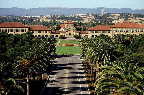 Universite de Stanford