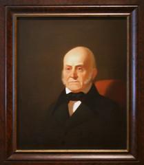 John Quincy Adams, Sixth President (1825-1829)