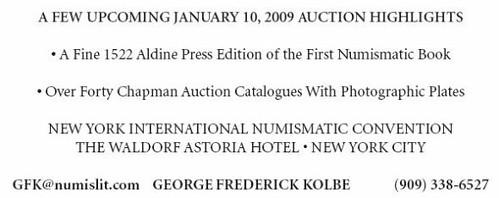 Kolbe 2008 Jan 01