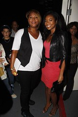 queen latifah and gabrielle union