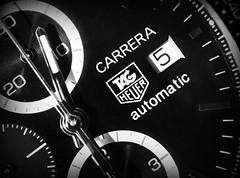 Tempo (Giancarlo Mella (OFF)) Tags: italy photography photo tag digitalcamera orologi carrera watchs tagheuercarrera giancarlomella