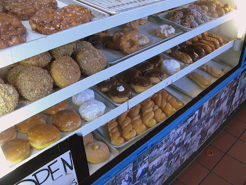 Mary's Donuts in Santee