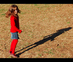 red shadow (managerri) Tags: shadow red italy roma ombra beatrice villaada blueribbonwinner mywinners theperfectphotographer goldstaraward rubyphotographer