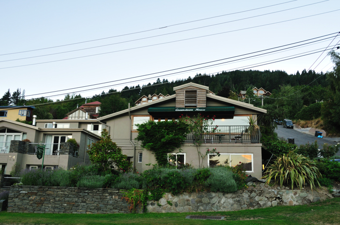 Queenstown House B&B Hotel