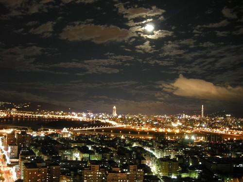 你拍攝的 1016清明的夜空2-By Yumin。