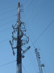 Towers at WATD site (mts83) Tags: tower antenna 959 watd