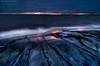Pink reflections (Rob Orthen) Tags: longexposure sea sky rock suomi finland landscape nikon europe kallio scenic rob tokina scandinavia meri maisema vesi syksy pinta d300 kirkkonummi 1116 porkkala orthen roborthenphotography tokina1116 tokina1116mm28 seafinland