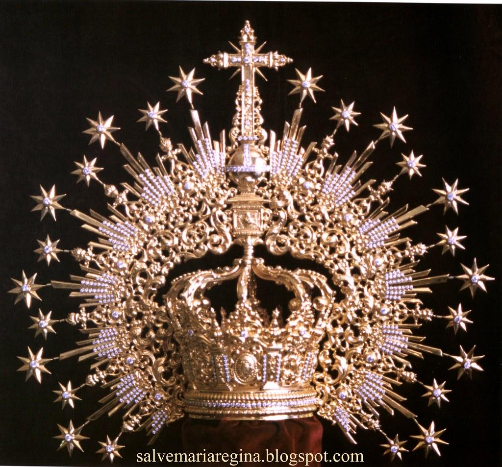 Corona Ntra. Sra. de la Soledad