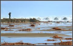 oteo (Hemilios) Tags: mediterraneo playas costas cunit espigones