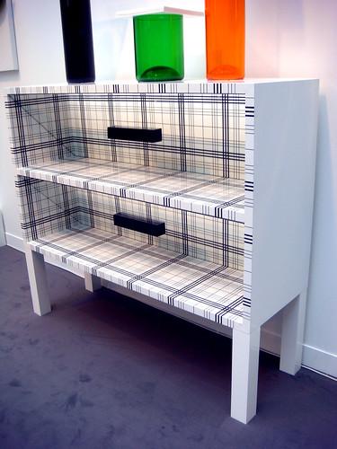 optical illusion drawer