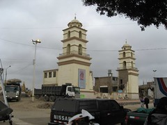Iglesia San Clemente (cedrela55) Tags: earthquake disaster pisco terremoto desastre tremblementdeterre