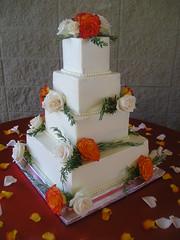 Alicia's Cake