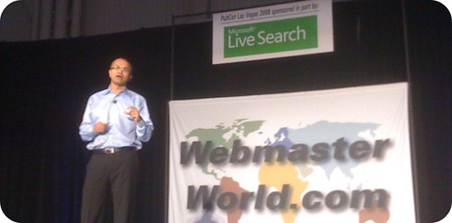 Satya Nadella, Senior Vice President, Search, MSN Portal & Advertising Platform Group, Microsoft
