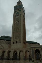 0810 Kreuzfahrt_0606 (weisserstier) Tags: architecture architektur casablanca marokko hassanii moschee