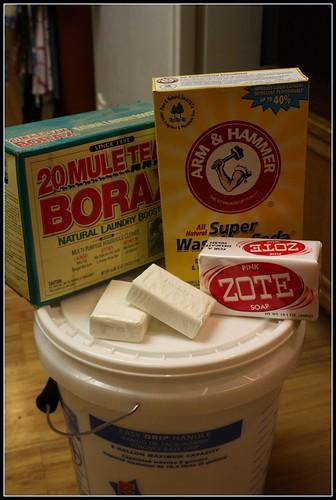 soap 061