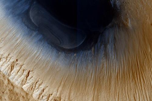 MARS MRO / IRIS