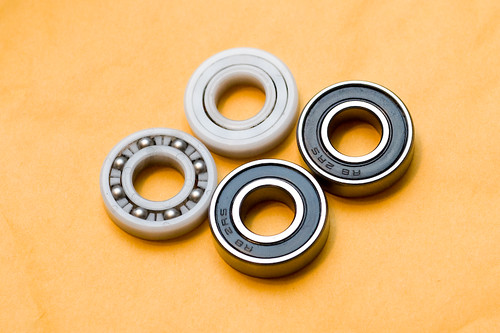 Old/New Bearings