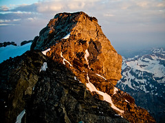 """Summiting The Grand Teton"""