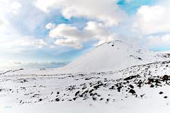 Draumur.......in my DREAMS (alf07 ,) Tags: white snow dreaming dreamy onceinalifetime reykjanes inmydreams snjr ihadadream