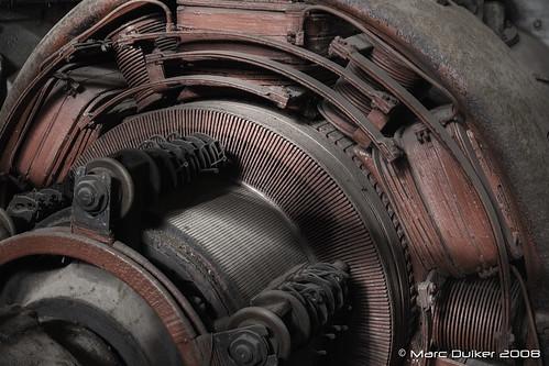 FDC - Generator