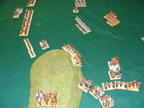 Byzantins vs Indiens 2000pts 3078221794_6803c81a14