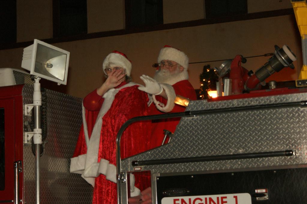 Christmas parade DSC01366