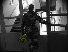 leaving (crossdouble) Tags: light portrait colour me colors myself leaving colours no fear helmet racing camo dor motorsport selective chemnitz outstanding keying wittgensdorf