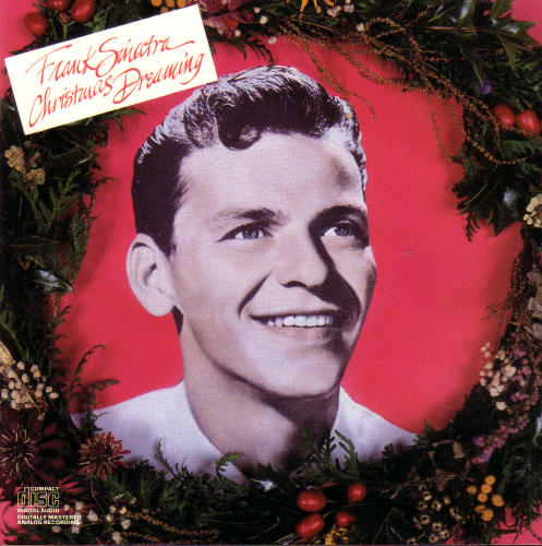 Coolness Is Timeless: Frank Sinatra Christmas Album Covers