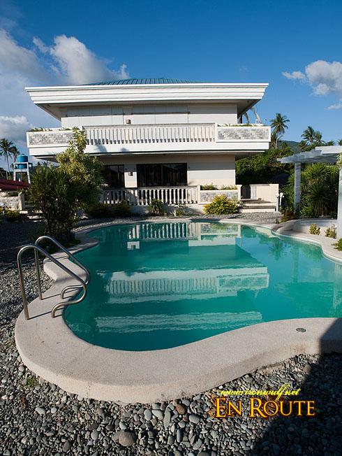 Club marinduque Pool