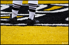 REFEREE's shoes (byhg) Tags: foot football saints kansascity emporia kansas hadrien amricain amrique gaudouen