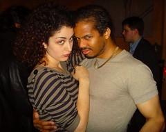Leora & Bill