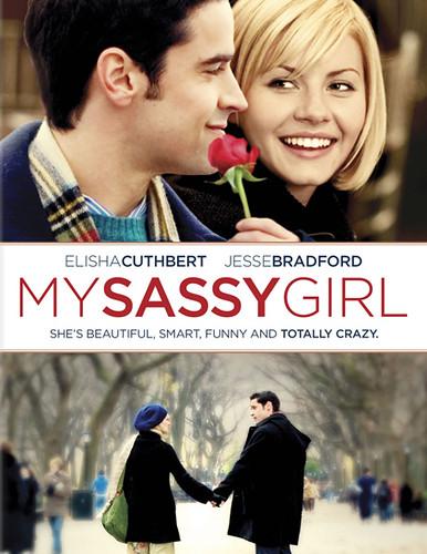 My Sassy Girl / Una Chica Fuera De Serie
