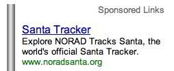 Google AdWords Holiday