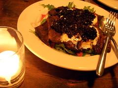 Skirt Steak, Barbuto