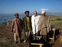 Meket escarpment trek 415 (MikeManning) Tags: travel ethiopia 2008 rtw wollo tesfa meket